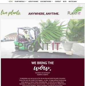 800 Plant IT - Designed by Tracy Anderson