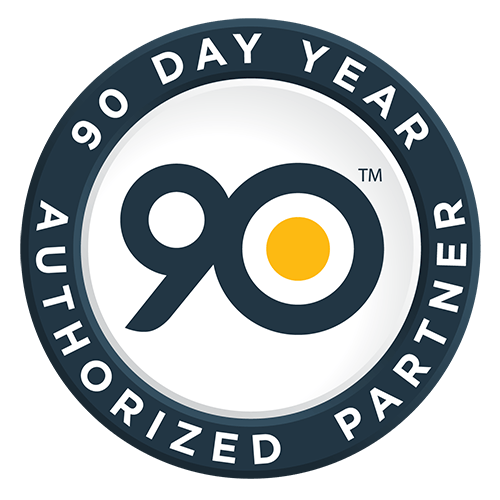 90 Day Year Authorized Partner