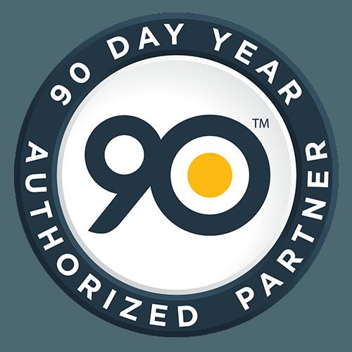 90 Day Year Authorized Partner