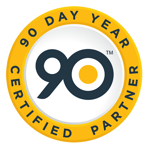 90 Day Year Certified Partner