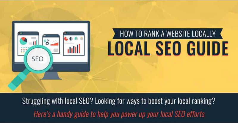 Local SEO Guide - Shane Barker