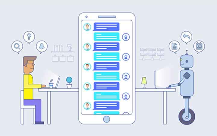 7 Facebook Marketing Trends - Chatbot Marketing