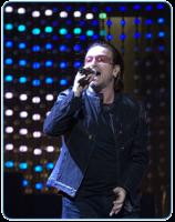 Bono - Personal Brand