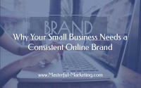 Consistent Online Brand