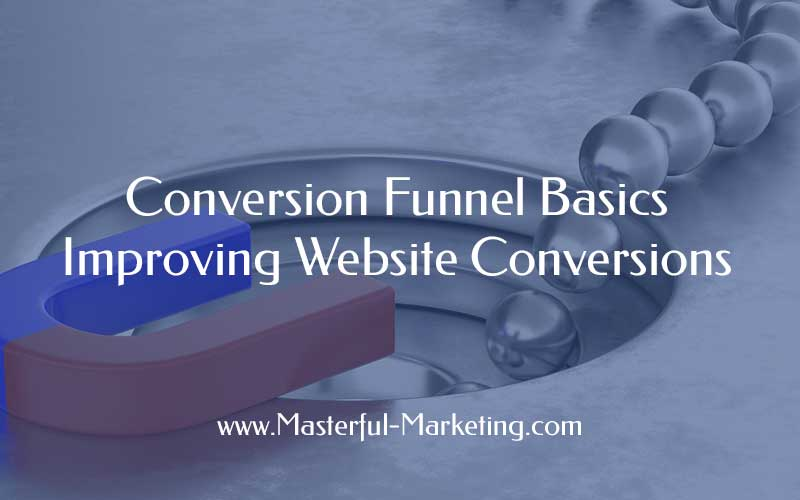 Conversion Funnel Basics