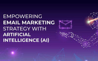 Empowering Email Strategy With Artificial Intelligence (AI)
