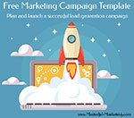 Download your marketing campaign template