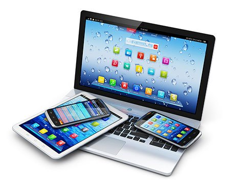 Mobile enabled evolves to mobile optimized