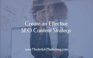 Create an Effective SEO Content Strategy
