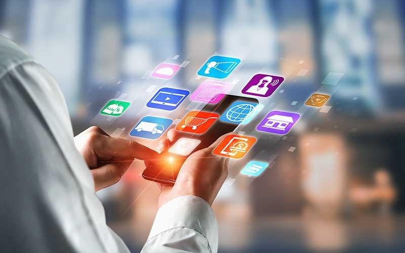 Social Media Web Presence
