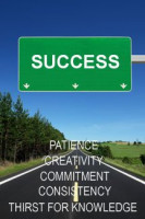 Success Traits for Small Business Owners