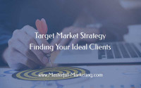 Target Market Strategy